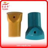 Китайские сделанные сплющенные буровые наконечники зубила