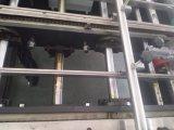 نسيج صندوق نافذة يلصق آلة ([غك-1080ت])