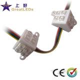 Светодиодная подсветка RGB модуль (GFS3525-8RGBY)