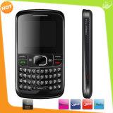 Teléfono móvil Dual SIM (D240)