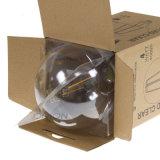 Fabricante de la luz de lámpara LED de 110V 220V 4W 6W 8W Bombilla LED G95