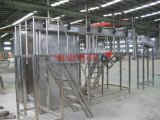 Depilador de lata de enchimento de suco (XD)
