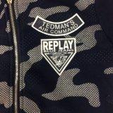 Stampa Hoodies dell'esercito del ragazzo in vestiti Sq-6453 dei capretti