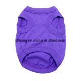 L'animale domestico normale copre le camice di T della parte superiore di serbatoio del cane della maglietta del gatto del cane di tutti i formati
