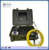 Unterwasservideoinspektion-Kamera verwendet für Rohrleitung-und Kamin-Befund