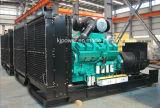 50Hz 1000kVA Dieselgenerator-Set angeschalten durch Cummins Engine