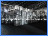 Escamas naturales el polvo de grafito para fundición -280