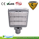 150W LED Roadway Light Atacado Street Lights em Iluminação Exterior