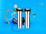 robinet de la pression Meter+Tap de l'eau Purifier+Tap Connector+Water de 2stages Undersink