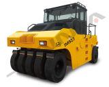 Junma 27 Preis-Straßen-Rollen-Reifen-Verdichtungsgerät-Rolle der Tonnen-Ton/30