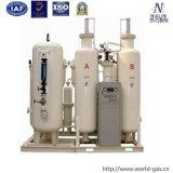 Systèmes de génération de l'oxygène Psa (93% / 95%)