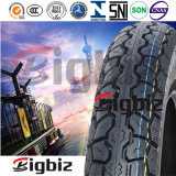 Motorrad-Reifen/Gummireifen der Fabrik-Qualitäts-2.50-17 für Südamerika