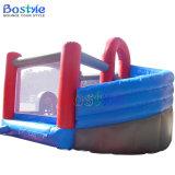상업적인 도약자 상승 및 활주 Inflatables