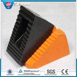 Reflektierender Gummigummireifen-Keil für den stoppenden Reifen, Gummikissen