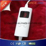 El mercado europeo 5 Controlador Heat-Setting sobre una manta eléctrica