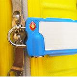 Tsaは荷物のスーツケース移動IDの札機能パッドロックを承認した