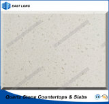 SGS 보고 (단 하나 색깔)를 가진 단단한 표면을%s 도매 인공적인 석영 돌 석판