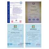 Strenge Qualität steuert Hochdruckdrehschrauben-Luftverdichter