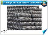Material de cimento Impacto Coveyor Rolete da Engrenagem Intermediária
