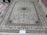 Шелковые ковры ручной работы - 4