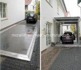 ガレージ車の駐車上昇のための地下の二重デッキの上昇