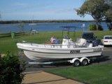 2014 Nouveau Bateaux de pêche Panga Panga 22 fishingboat Bateau