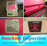 China-Qualitätsinspektion/Produkt-Qualitätsinspektion und Prüfungs-Dienstleistungen