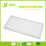 72W охлаждают белый свет панели качество награды 6500K плитки панели потолка СИД плоский супер яркое 1200 x 600