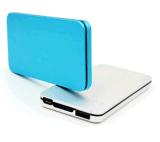 La Banca mobile 4000mAh di potere del caricatore veloce portatile più popolare