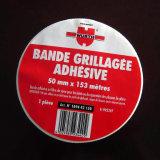 Zelfklevende Versterkte Gezamenlijke Drywall Band, Drywall van de Glasvezel Band