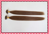 Premium Pre-Bonded Qality Remy Hair Extension Flat-Tip