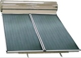 Placa plana aquecedor solar de água pressurizada (JHFD)