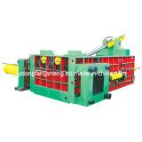 Y81t-400 Presse à balles de métal hydraulique en acier de rebut dans le recyclage