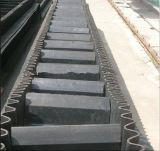 Transportband van uitstekende kwaliteit van de Zijwand van EP de RubberIn China