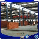 Workshop van het Staal van de Gebouwen van het Frame van het staal de Lichte met Uitstekende kwaliteit