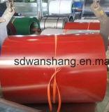PPGI Ring vorgestrichene galvanisierte Stahlstärke des ring-Zink-40g 0.4mm