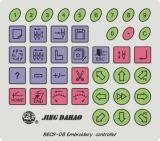 Clave del sistema de control computarizado (QS-G02-09)