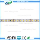Striscia dell'indicatore luminoso bianco 2835 LED di CE&RoHS Epistar