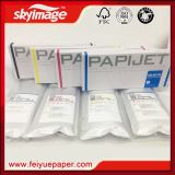 Papijet 102 1L/litro de tinta por sublimação de tinta de alta qualidade para a impressão de têxteis