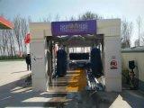 De volledig Automatische Machine van de Autowasserette voor Cuci Kereta