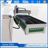 Hohe Genauigkeit hölzerner CNC-Stich und Ausschnitt-Maschine
