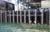 1000mm 폭 Ribbed 유연한 공간 PVC 커튼, PVC 커튼 지구