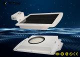 Portable ajustável todo do projeto da altura em uma lâmpada solar
