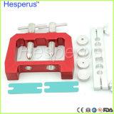 Aplicador de alta velocidad dentales cartucho estándar de mantenimiento, reparación de la turbina del cojinete de la herramienta de extracción portaherramientas estándar\par\Mini