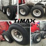 Nosotros 18 ruedas de camiones ruedas, neumáticos conducir remolques (295 / 75R22.5 75R22.5 295)