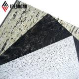 Coffre noir Pattern pour ACP Showroom de décoration en pierre