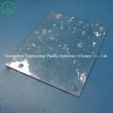 Feuille de PC de la plaque de polycarbonate à bonne lumière