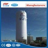 CFL10/2.16 Poudre isolation sous vide 10m3 Réservoir de stockage du CO2 liquide