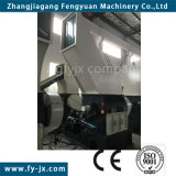 Plastic / Wood / Film / Lamp Shredder for Recycling Line