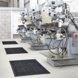 Новый дизайн 12мм дренажных резиновый коврик резиновые коврики для скрытых полостей